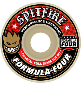 Spitfire Wheels Spitfire F4 101d Conical Full 54mm