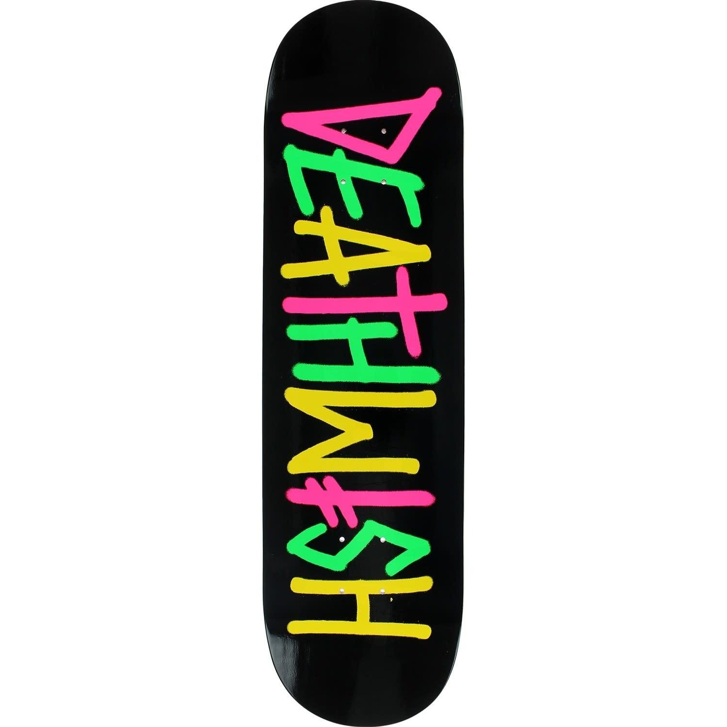 "Deathwish Skateboards Deathspray Multi OG 8.0"""