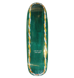 APB Skateshop APB Lei Deck 2 Shaped 9.0""