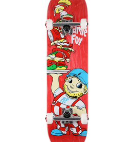 Deathwish Skateboards JF Big Boy Foy Complete 8.0""
