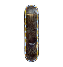 APB Skateshop APB Lei Deck 2 7.75