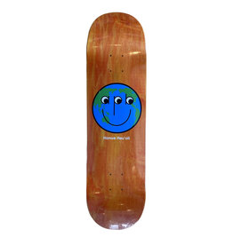 APB Skateshop APB Happy World Deck 8.75
