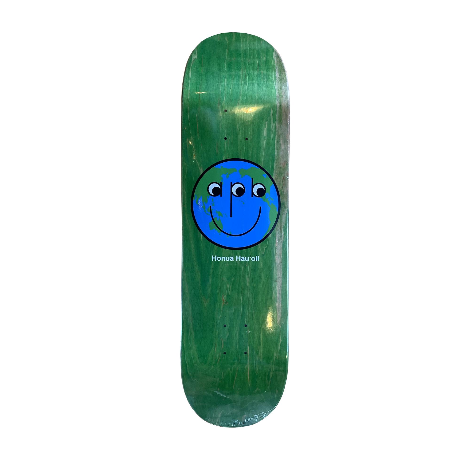 APB Skateshop APB Happy World Deck 8.3