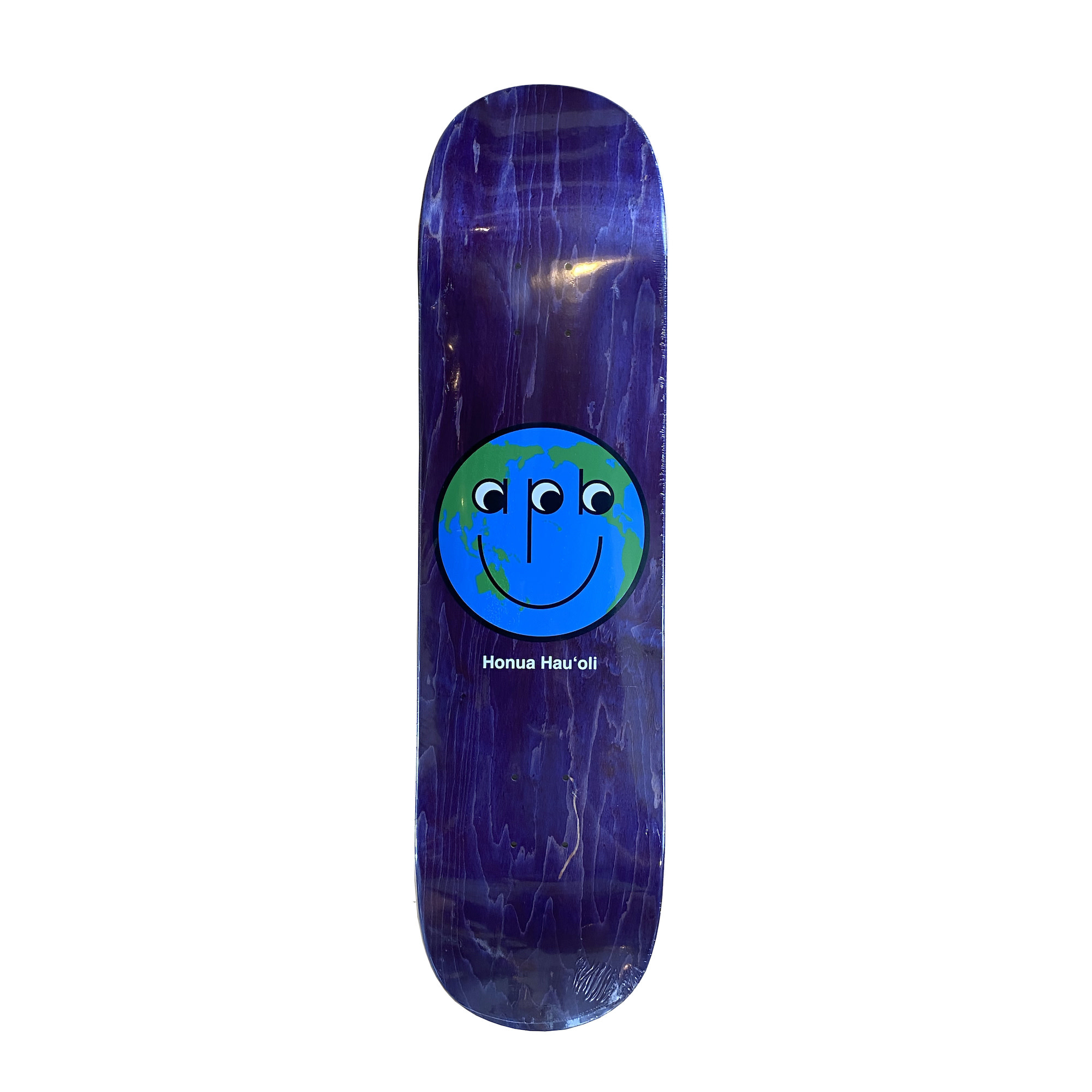 APB Skateshop APB Happy World Deck 8.25