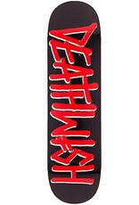 """Deathwish Skateboards Deathspray Red 8.5"""""""