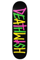 "Deathwish Skateboards Deathspray Multi OG 8.25"""