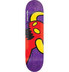"Toy Machine Vice Monster Purple 8.13"""