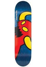 Toy Machine Vice Monster Blue 8.38""