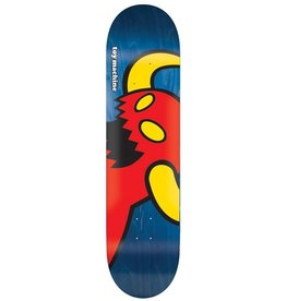 """Toy Machine Vice Monster Blue 8.38"""""""