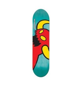 """Toy Machine Vice Monster Turquoise 8.88"""""""