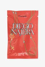 "Diamond Supply Company, Inc Diego Najera Pro Hardware Gold 1"""