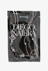 "Diamond Supply Company, Inc Diego Najera Pro Hardware Rose Gold 7/8"""