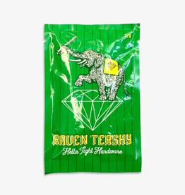 "Diamond Supply Company, Inc Raven Tershy Pro Hardware Yellow 7/8"""