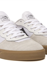 Lakai Cambridge White/Black Suede