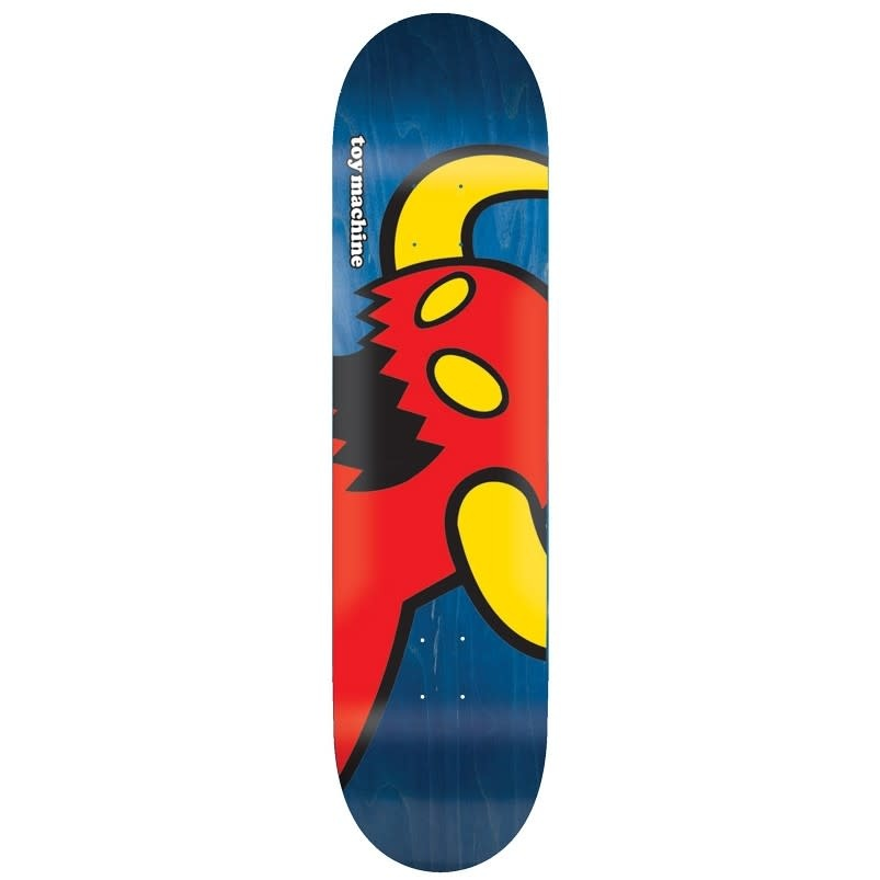 """Toy Machine Vice Monster Blue 7.75"""""""
