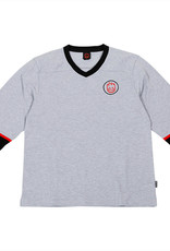Spitfire Wheels Goon L/S Gry/Blk/Red