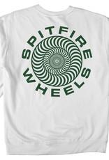 Spitfire Wheels Crew Classic 87 Swirl White/Green
