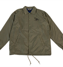 Anti Hero Lil Pigeon Jacket Olive/Black