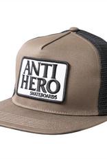 Anti Hero Reserve Patch Snapback Brn/Blk