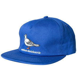 Anti Hero Lil Pigeon Snapback Royal
