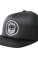 Spitfire Wheels Bighead Circle Trucker Blk/Wht