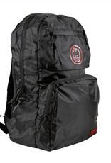 Spitfire Wheels Bighead Circle Backpack Black