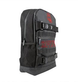 Spitfire Wheels Road Dog Backpack Black