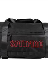 Spitfire Wheels Road Dog Duffel Bag Black