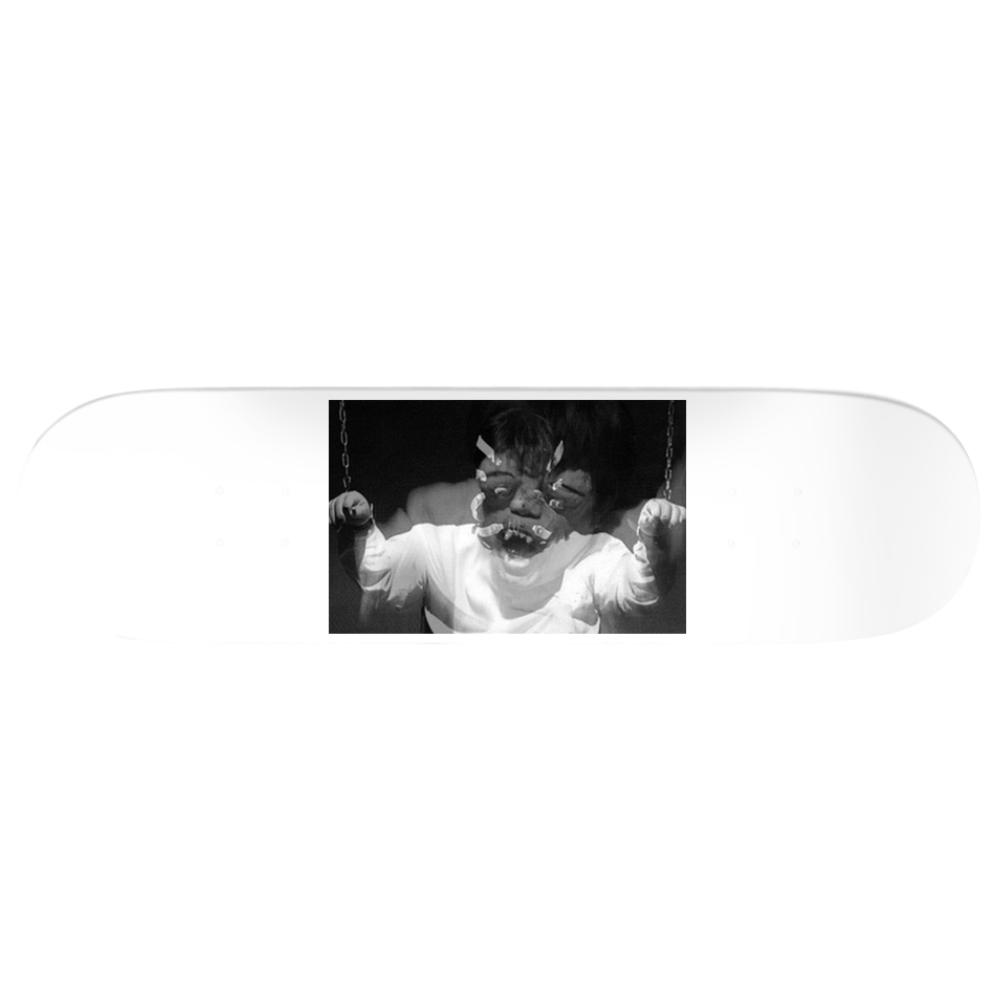 Fucking Awesome FA/Hockey Hologram Deck 8.25