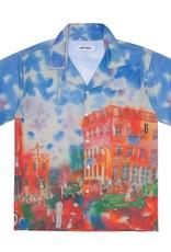 Fucking Awesome Summer Park Club Mesh Club Shirt Multi