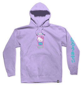Girl Hello Kitty Lavender Pullover