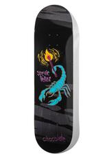"Chocolate Skateboards Perez Scorpion 8.0"""