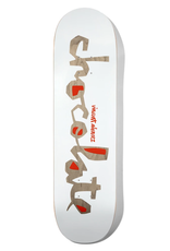 Chocolate Skateboards Alvarez Original Chunk 8.5""