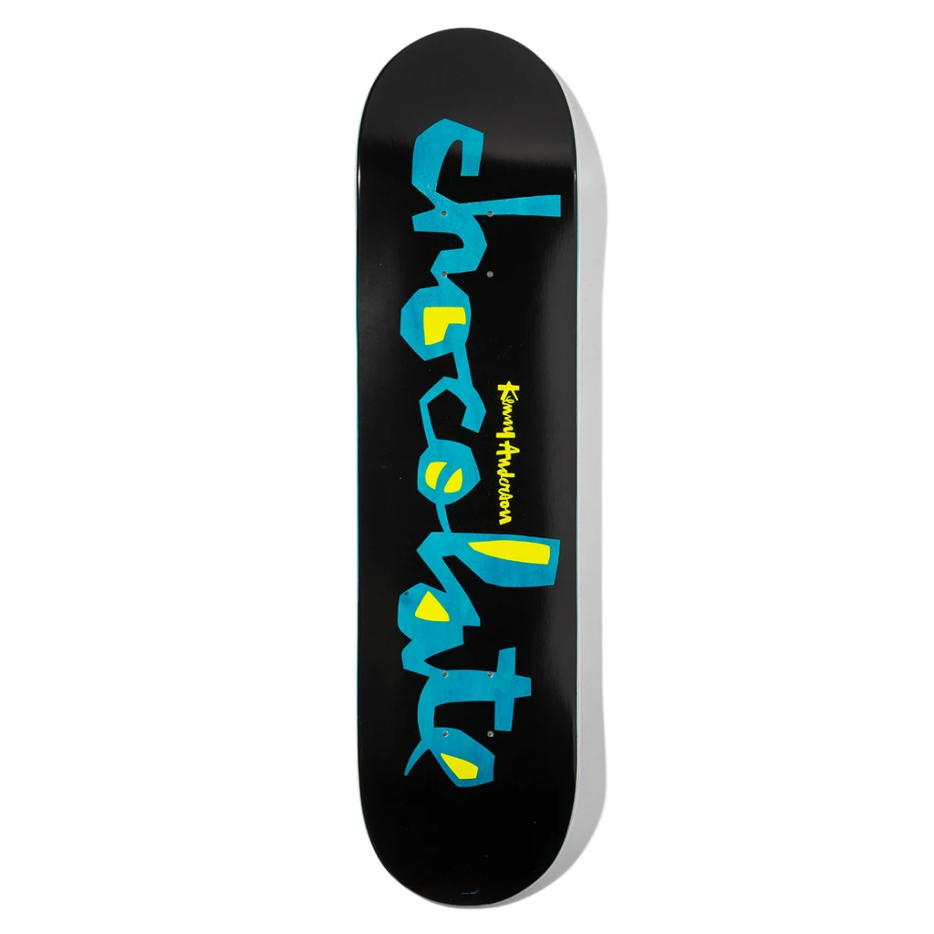 Chocolate Skateboards Anderson Original Chunk 8.0""