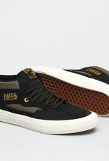 Vans Shoes Half Cab Pro Surplus/Black