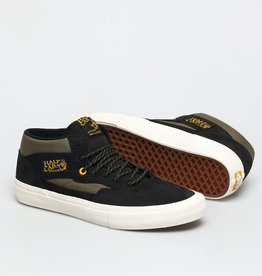 Vans Shoes Half Cab Pro Surplus/Black