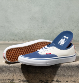Vans Shoes Authentic Pro STV Navy/Classic White