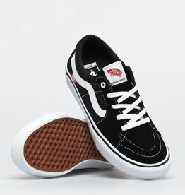 Vans Shoes Sk8 Low Pro Black/White