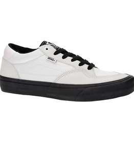 Vans Shoes Rowan Pro Mirage White/Black