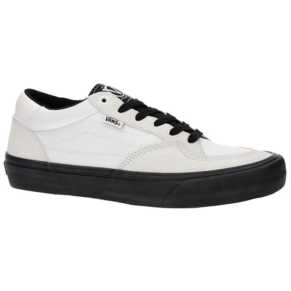 Vans Shoes Rowan Pro Mirage White/Black