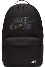 Nike USA, Inc. Nike SB Icon Backpack BTS GFX Black