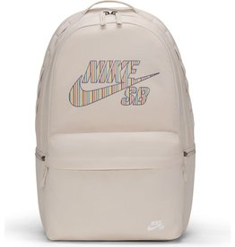 Nike USA, Inc. Nike SB Icon Backpack BTS GFX Orewood Brown