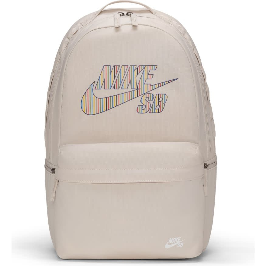 Nike USA, Inc. Nike SB Icon Backpack BTS GFX Orewood Brown