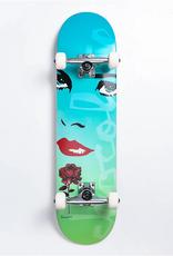 "Chocolate Skateboards Cruz Dreamer Complete 7.875"""