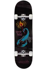 "Chocolate Skateboards Perez Scorpion Complete 8.0"""