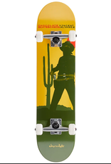 Chocolate Skateboards Alvarez Cowboy Complete 7.5""