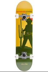 "Chocolate Skateboards Alvarez Cowboy Complete 8.0"""