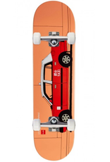 Chocolate Skateboards Alvarez World Taxi Complete 7.75""