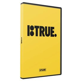 Plan B Skateboards True DVD
