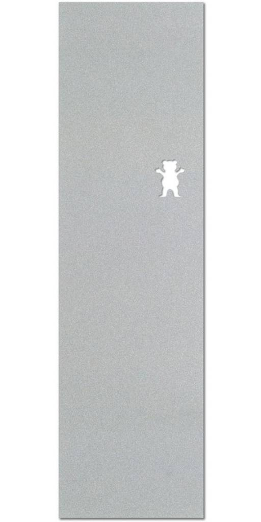 Grizzly Griptape Grizzly Clear Cutout